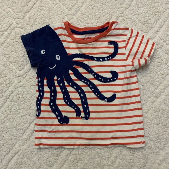 Mini Boden Other - Baby Boden Tee
